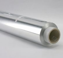 Alufoil 290mm/14my/150m