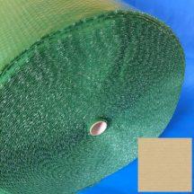Légpárnásfólia LDPE/reg. 500mm/2x30mikron, 150fm/4,2kg/tekercs