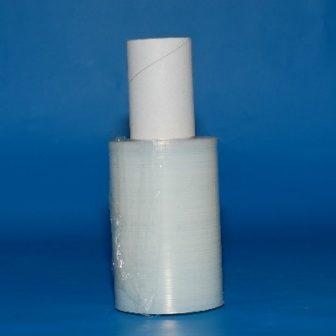 wrap film handroll 100mm/20my/0,3kg handle