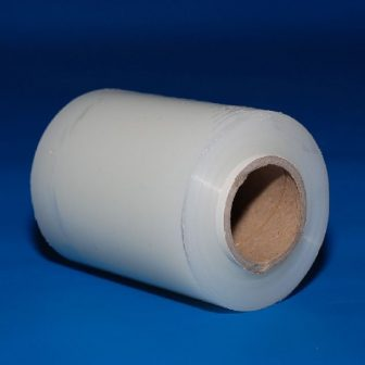 wrap film handroll 100mm/20my/0,3kg without handle