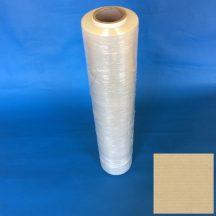 Stretchfólia kézi 500mm/17my/3kg/vékony cséve /A+/