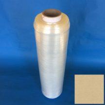 Stretchfólia kézi 430mm/8my/750m előnyújtott, csévén