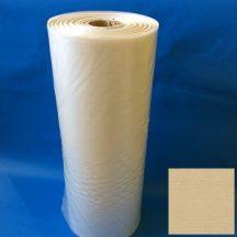 Fóliatömlő 700mm/60my LDPE