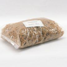 Gumigyűrű 25/1,5 mm para (posta gumi) 1kg