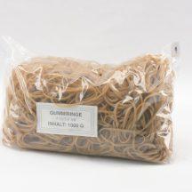 Gumigyűrű 50/3 mm para (posta gumi) 1kg