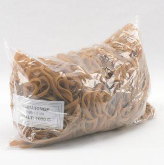Gumigyűrű 60/6 mm para (posta gumi) 1kg