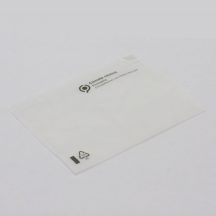 document bag 175x140 mm C6