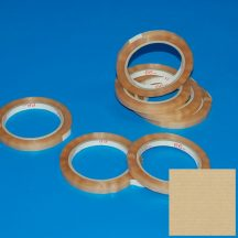 Ragasztószalag 9mm/66m PVC áttetsző