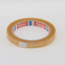 adhesive tape 12mm/66m TESA 4205 transp.