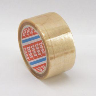 Rag.szalag TESA 4263 48mm/66m áttetsző BOPP/OSZ/NK/43my csomagolásra