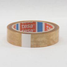 adhesive tape 25mm/66m TESA 4263 transp.