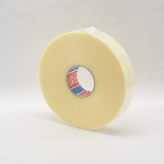 Rag.szalag TESA 4280 48mm/990m áttetsző BOPP/HM/Szi/42my csomagolásra