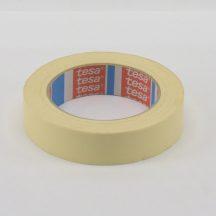 Ragasztószalag TESA 4323 25mm/50m  Papír/NK/125my maszkoló 60°C