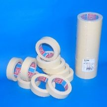 Ragasztószalag TESA 4323 38mm/50m  Papír/NK/125my maszkoló 60°C