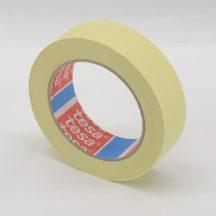 Ragasztószalag TESA 4323 30mm/50m  Papír/NK/125my maszkoló 60°C