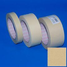 Ragasztószalag TESA/NOPI 4349 19mm/50m  Papír/NK/110my maszkoló 50°C
