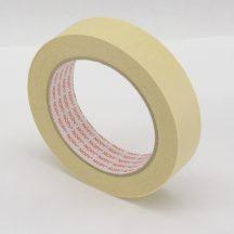 Ragasztószalag TESA/NOPI 4349 25mm/50m  Papír/NK/110my maszkoló 50°C