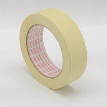 Ragasztószalag TESA/NOPI 4349 30mm/50m  Papír/NK/110my maszkoló 50°C