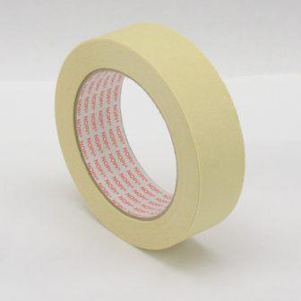 Rag.szalag TESA/NOPI 4349 30mm/50m  Papír/NK/110my maszkoló 50°C