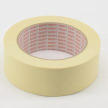 Ragasztószalag TESA/NOPI 4349 38mm/50m  Papír/NK/110my maszkoló 50°C