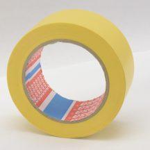 adhesive tape 50mm/33m TESA 60760 yellow