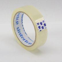 adhesive tape 24mm/66y Sintertop AC transp.