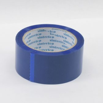 Rag.szalag Sintertop  48mm/66y kék BOPP/AC/53my