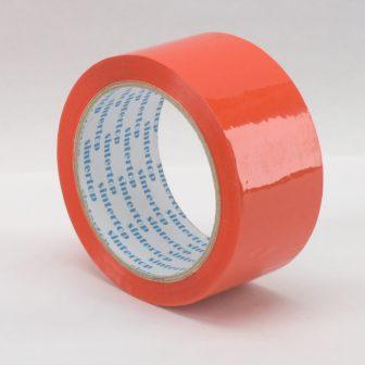 Ragasztószalag Sintertop  48mm/66y piros BOPP/AC/53my