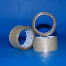 adhesive tape 48mm/50m Sintertop AC transp.