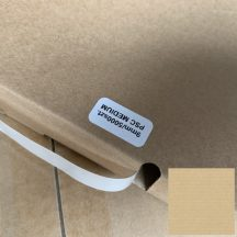 Ragasztópötty 9mm átmérő , közepes tapadás, 5000 db/doboz