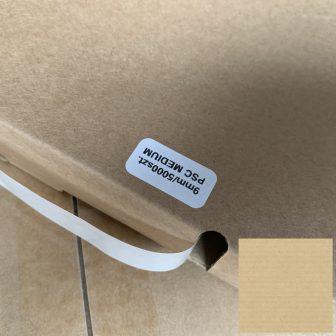 Ragasztó pötty   9mm  közepes tapadás 5.000 db/doboz