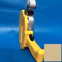 Ragasztó pötty   6mm + adagoló  1500db 6mm átm. Ragasztópötty