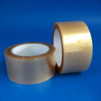 Rag.szalag  200 50mm/50m áttetsző