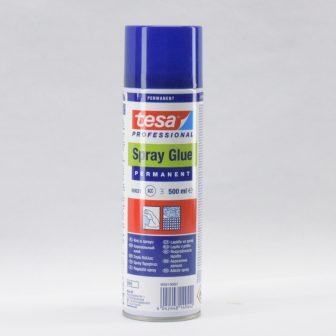 Tesa adhesive spray normal