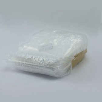 Tasak 160x250mm/25my LDPE