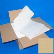 """paper bag 120+50x210 mm, """"0,5 kg"""""""
