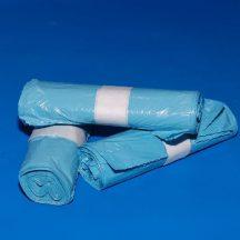 Zsák 500x600mm/14my kék