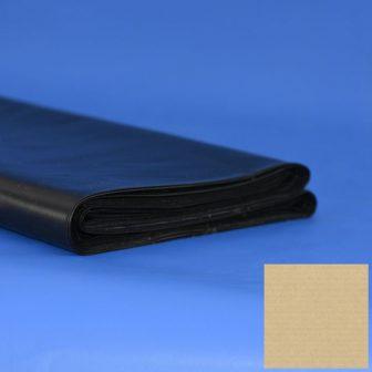 Zsák LDPE/reg 600x700mm/20mikron áttetsző, 20db/köteg