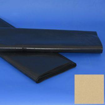 Zsák LDPE/reg 800x1200mm/120mikron áttetsző, 10db/köteg