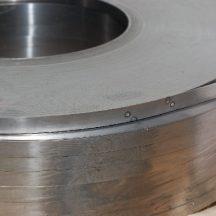 Pántszalag acél 16 mm