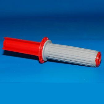 Stretchfólia letekerő mini kézi fóliához, 38mm cséve átmérőhöz
