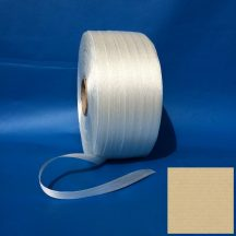 strapping tape PES-tissue hotmelt 16mm/850m standard