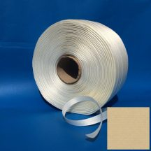 strapping tape PES-tissue hotmelt 19mm/600m standard