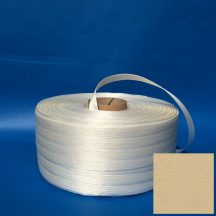strapping tape PES-tissue hotmelt 19mm/500m strong