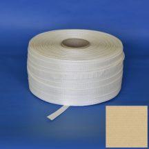 Pántszalag PES-szövet szőtt 16mm/850m standard