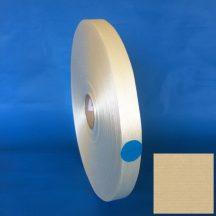 Pántszalag PES-szövet hotmelt 35mm/150m very strong