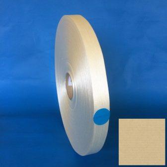 Szövet pántszalag PES, hotmelt 35mm/150m, very strong 725kg