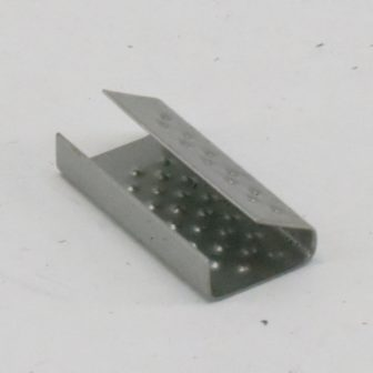 strap sleeve metal 13 mm rough