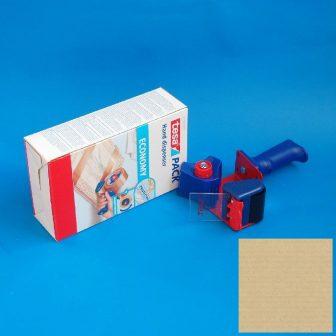 Ragasztószalag TESA 6400 letekerő feszesség vezérléssel comfort