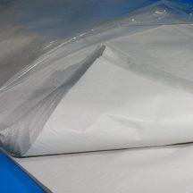 Kalapcsomagoló, kalap papír 60x80cm